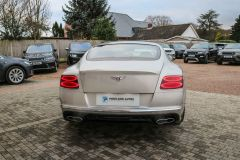 BENTLEY CONTINENTAL GT V8 S MDS - 4638 - 29