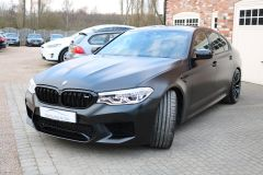 BMW M5 COMPETITION - 4061 - 42