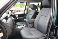 LAND ROVER DISCOVERY SDV6 HSE LUXURY - 3596 - 25