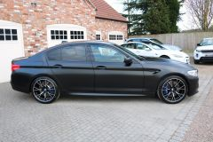 BMW M5 COMPETITION - 4061 - 53