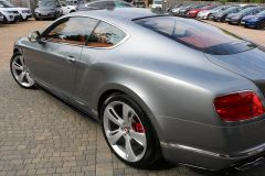 BENTLEY CONTINENTAL GT V8 S MDS - 4310 - 7