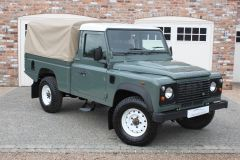 LAND ROVER DEFENDER 110 TD HIGH CAPACITY PICK UP - 2650 - 1