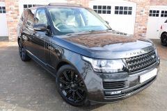 LAND ROVER RANGE ROVER TDV6 VOGUE - 2927 - 2