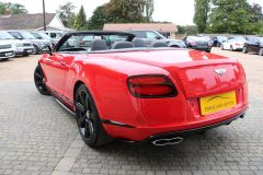 BENTLEY CONTINENTAL GT V8 S - 3814 - 15