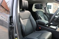 LAND ROVER DISCOVERY TD6 HSE LUXURY - 3545 - 13