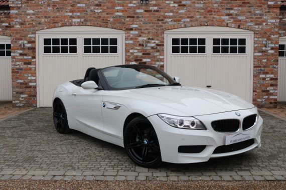 Used BMW Z SERIES in Yorkshire for sale