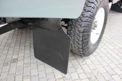 LAND ROVER DEFENDER 110 TD HIGH CAPACITY PICK UP - 2650 - 14