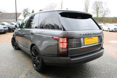 LAND ROVER RANGE ROVER TDV6 VOGUE - 3331 - 9