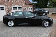 TESLA MODEL S LONG RANGE AWD - 4318 - 15