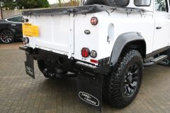 LAND ROVER DEFENDER 90 TD PICK UP - 3959 - 7