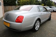 BENTLEY CONTINENTAL FLYING SPUR 5 SEATS - 3815 - 13