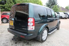 LAND ROVER DISCOVERY 4 SDV6 COMMERCIAL - 3638 - 13