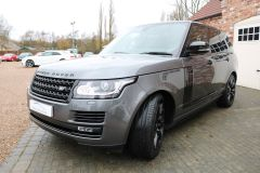 LAND ROVER RANGE ROVER TDV6 VOGUE - 3331 - 12