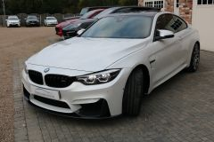 BMW 4 SERIES M4 COMPETITION - 4404 - 16