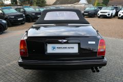 BENTLEY AZURE TURBO - 4476 - 12