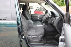 LAND ROVER DISCOVERY 4 SDV6 COMMERCIAL - 3638 - 26