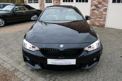 BMW 4 SERIES 435D XDRIVE M SPORT GRAN COUPE - 4448 - 8