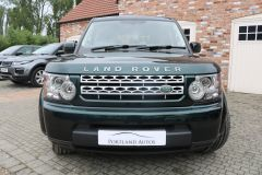 LAND ROVER DISCOVERY 4 SDV6 COMMERCIAL - 3638 - 16