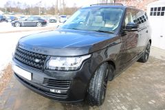 LAND ROVER RANGE ROVER TDV6 VOGUE - 2927 - 7