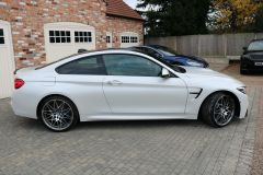 BMW 4 SERIES M4 COMPETITION - 4404 - 22