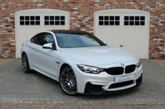 BMW 4 SERIES M4 COMPETITION - 4404 - 1