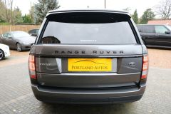 LAND ROVER RANGE ROVER TDV6 VOGUE - 3331 - 10
