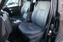 LAND ROVER DISCOVERY SDV6 COMMERCIAL SE - 3982 - 7