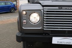 LAND ROVER DEFENDER 90 TD5 COUNTY HARD TOP - 3500 - 13