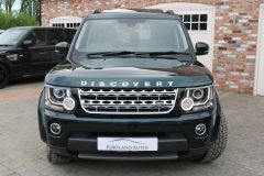 LAND ROVER DISCOVERY SDV6 HSE LUXURY - 3596 - 3