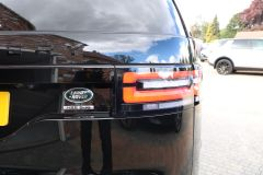 LAND ROVER DISCOVERY SDV6 HSE - 4110 - 9