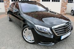 MERCEDES S-CLASS MAYBACH S600 - 4170 - 14
