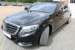 MERCEDES S-CLASS MAYBACH S600 - 4170 - 18