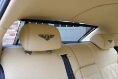 BENTLEY CONTINENTAL FLYING SPUR 5 SEATS - 3815 - 24