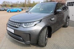 LAND ROVER DISCOVERY TD6 HSE LUXURY - 3545 - 20