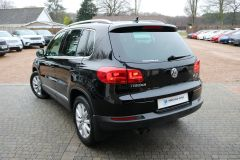 VOLKSWAGEN TIGUAN MATCH TDI BLUEMOTION TECHNOLOGY 4MOTION - 4520 - 5
