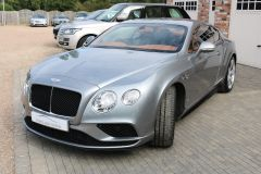 BENTLEY CONTINENTAL GT V8 S MDS - 4310 - 8