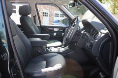 LAND ROVER DISCOVERY SDV6 HSE LUXURY - 3596 - 37