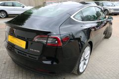 TESLA MODEL 3 PERFORMANCE AWD - 4095 - 9