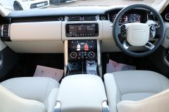 LAND ROVER RANGE ROVER SDV6 VOGUE - 3405 - 5