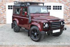 LAND ROVER DEFENDER 90 TD XS STATION WAGON - 3083 - 1