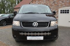 VOLKSWAGEN TRANSPORTER T32 LWB TDI E4 CAMPER CONVERSION STUNNING MUST SEE! - 2541 - 37