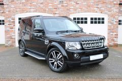 LAND ROVER DISCOVERY SDV6 HSE LUXURY - 3417 - 1