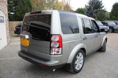 LAND ROVER DISCOVERY 4 SDV6 XS - 2742 - 14