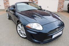 JAGUAR XKR 5.0 SUPERCHARGED - 3525 - 2