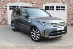 LAND ROVER DISCOVERY TD6 HSE LUXURY - 3545 - 1