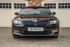 SKODA SUPERB SPORTLINE PLUS TDI DSG - 4687 - 47