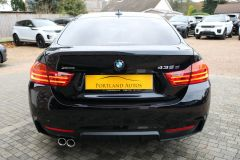 BMW 4 SERIES 435D XDRIVE M SPORT GRAN COUPE - 4448 - 6