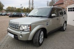 LAND ROVER DISCOVERY 4 SDV6 XS - 2742 - 20