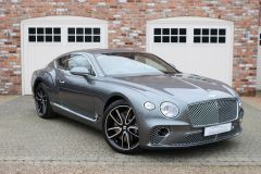 BENTLEY CONTINENTAL GT FIRST EDITION - 3382 - 1