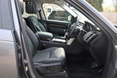 LAND ROVER DISCOVERY TD6 HSE LUXURY - 3545 - 24